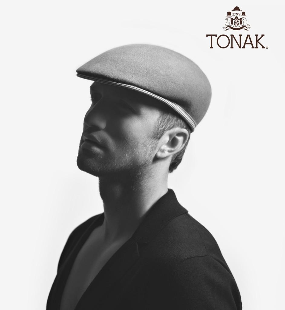 Klobouky Tonak