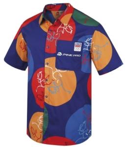 Kolekce Rio 2016. Zdroj FB Alpine Pro