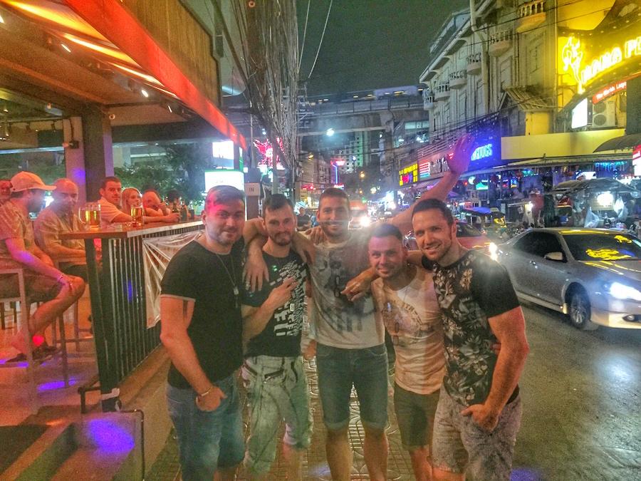 LM v Bangkoku