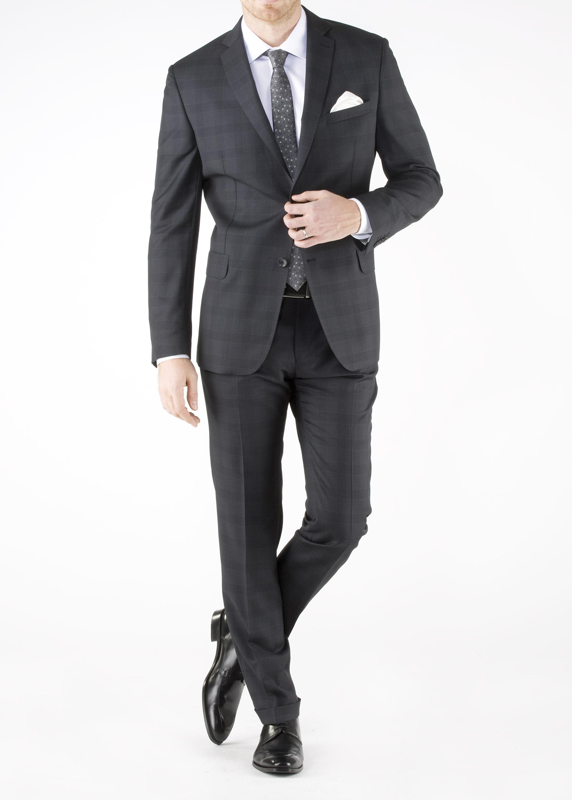 b86b5b31e69f Jak nosit sako a oblek. 10 jednoduchých základů - Milan Polák