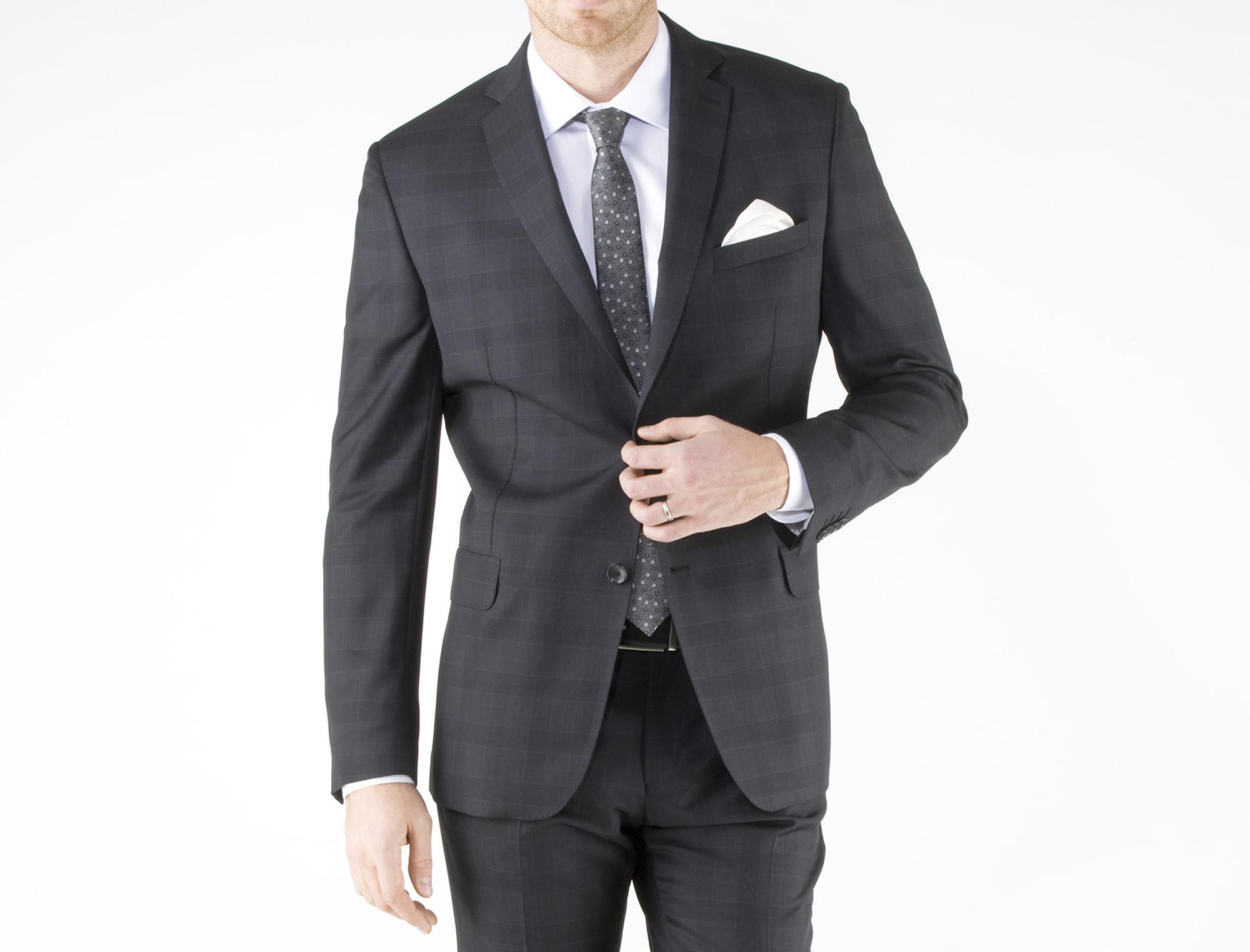 Jak nosit sako a oblek. 10 jednoduchých základů - Milan Polák 1b98c7eee4