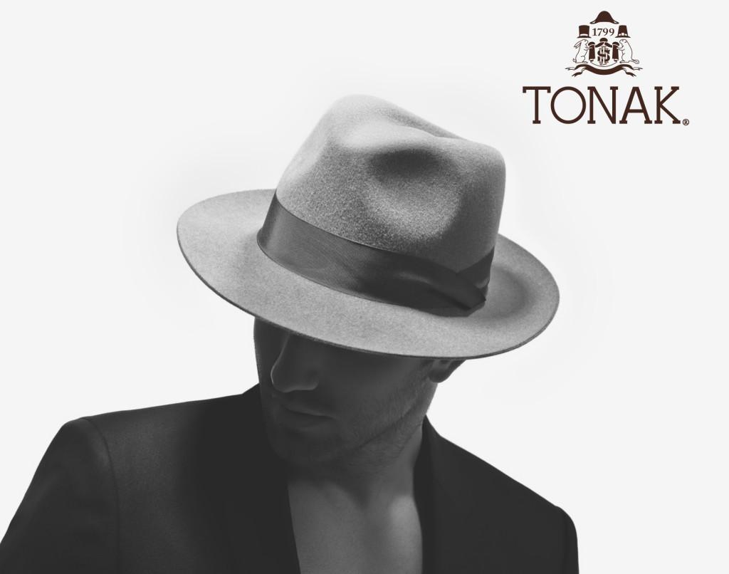 Nová kampaň Tonak