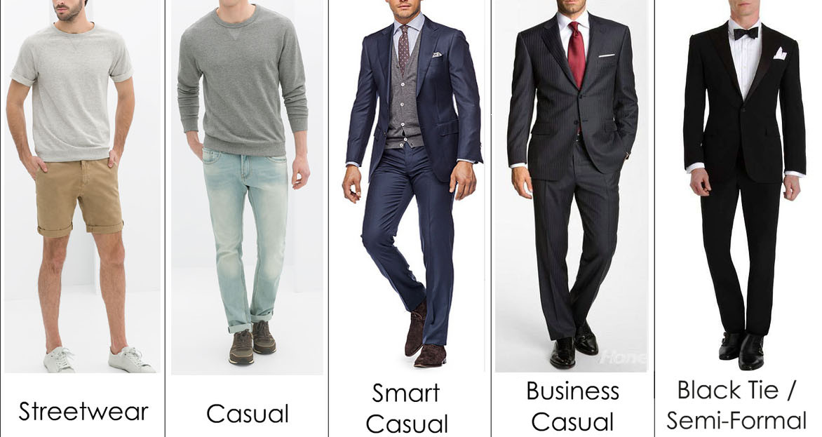 Z Suit Male Smart Fashion
