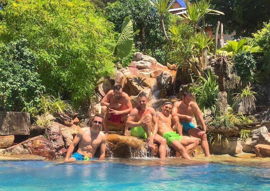 LM na Phi Phi