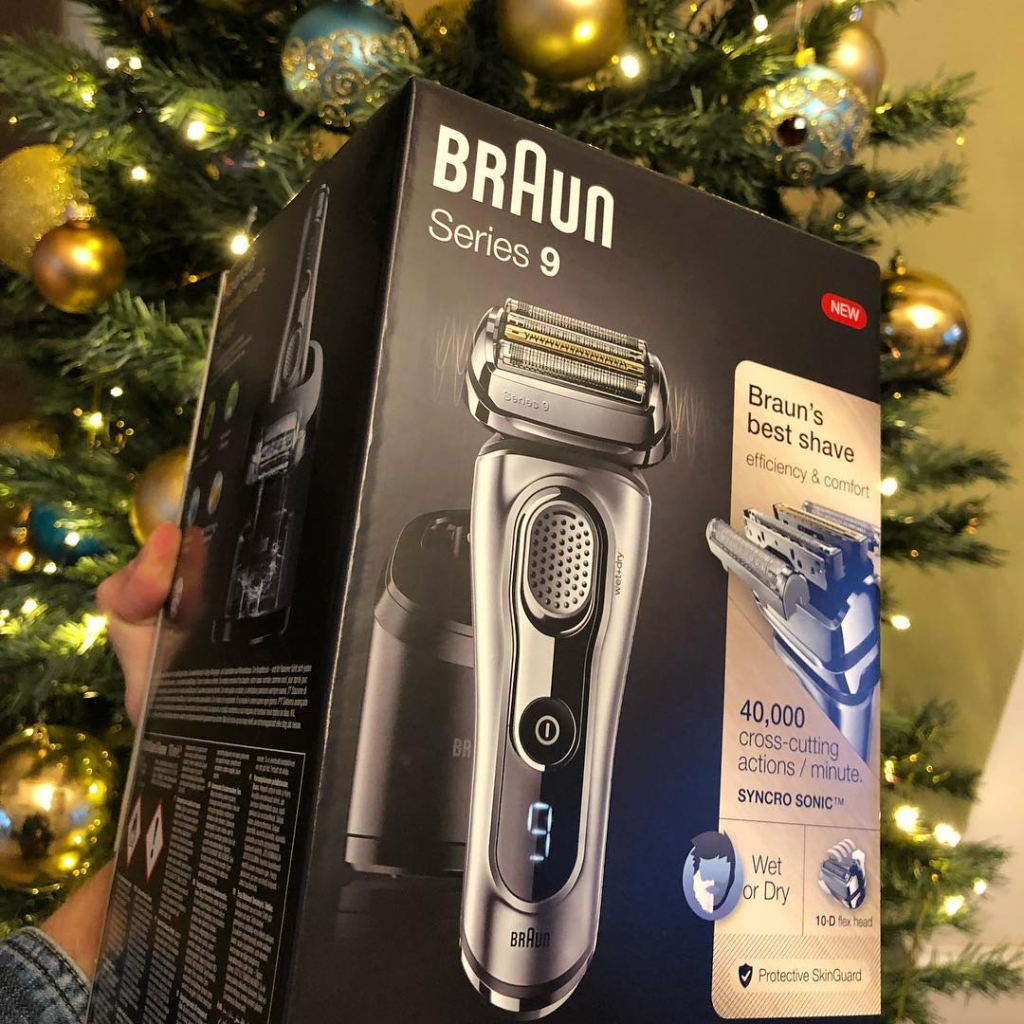 Braun-Series9